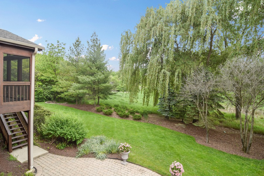 Real Estate Photography - 20843 W. High Ridge, Kildeer, IL, 60047 - View