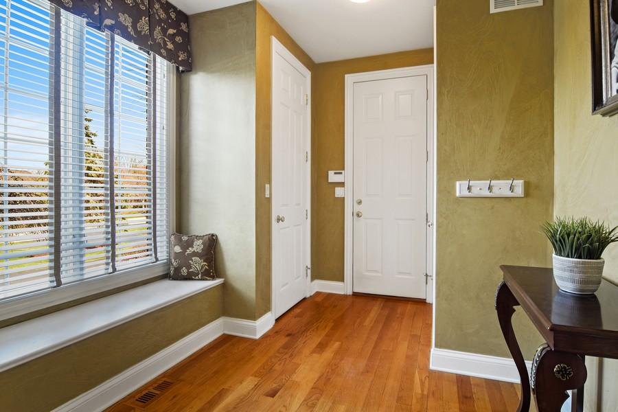 Real Estate Photography - 20843 W. High Ridge, Kildeer, IL, 60047 - Mud Room