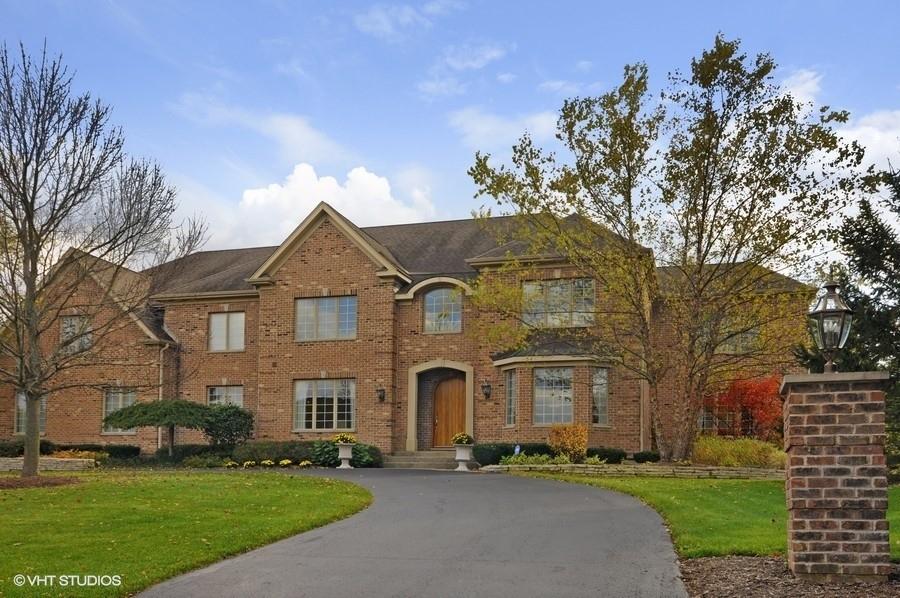 Real Estate Photography - 20843 W. High Ridge, Kildeer, IL, 60047 -