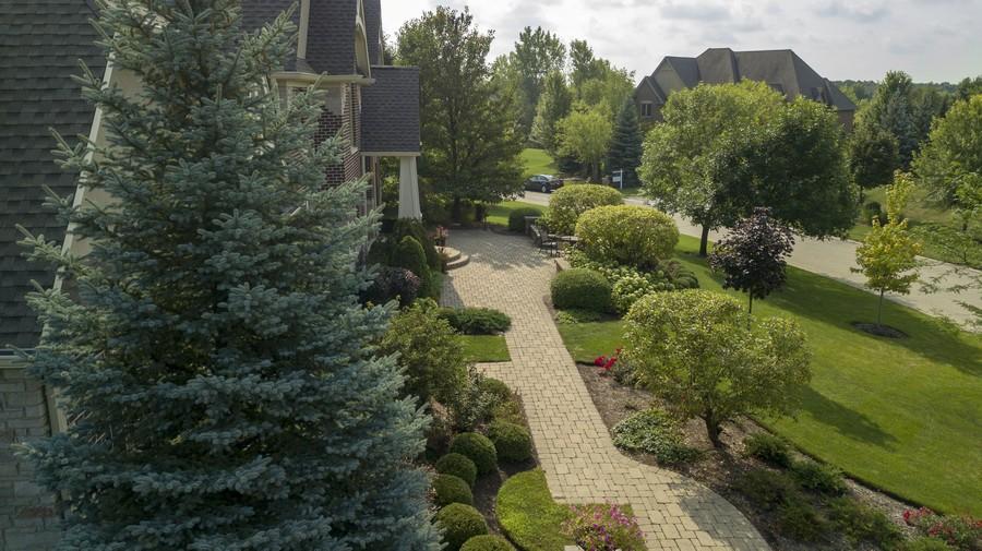Real Estate Photography - 22358 N. Prairie Lane, Kildeer, IL, 60047 -