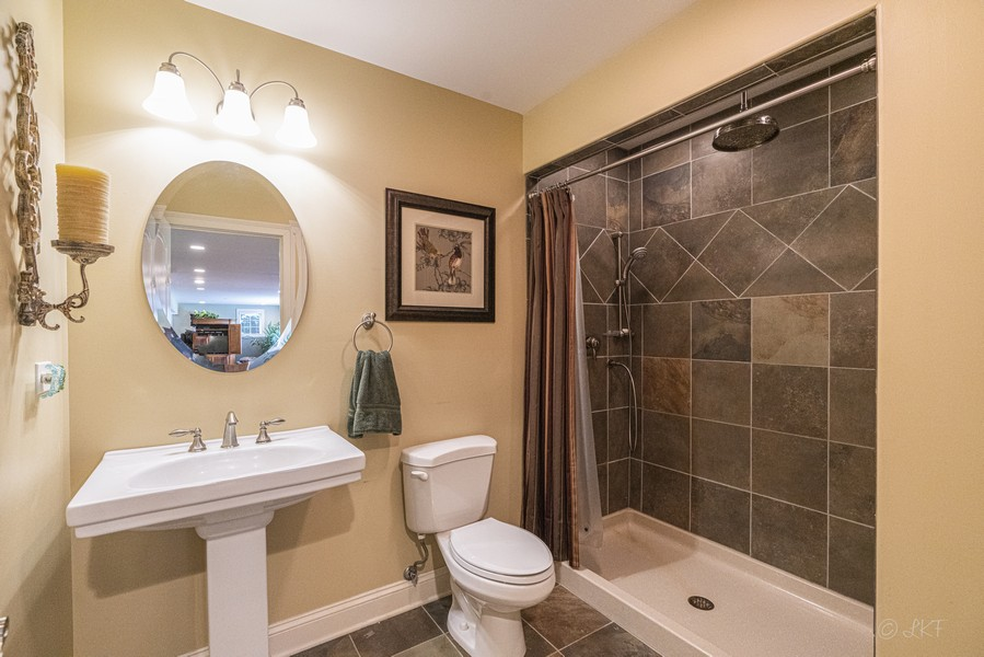 Real Estate Photography - 22358 N. Prairie Lane, Kildeer, IL, 60047 -