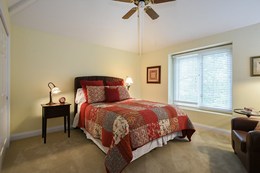 Real Estate Photography - 28367 W Heritage Oaks Rd, Barrington, IL, 60010 - 4th Bedroom