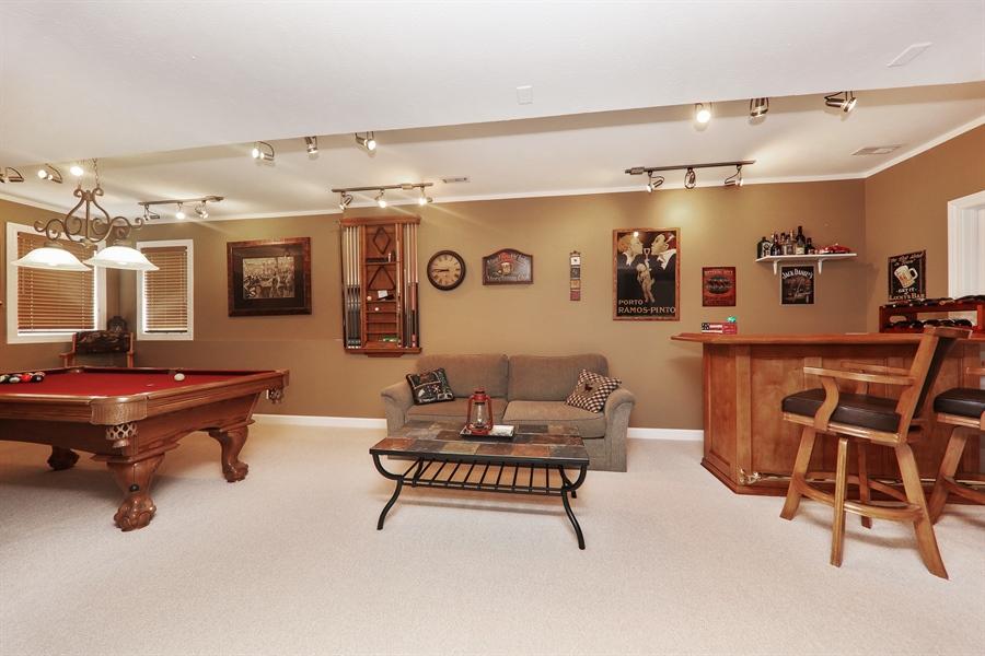 Real Estate Photography - 1679 Carolyn Drive, Benton Harbor, MI, 49022 - Lower Level