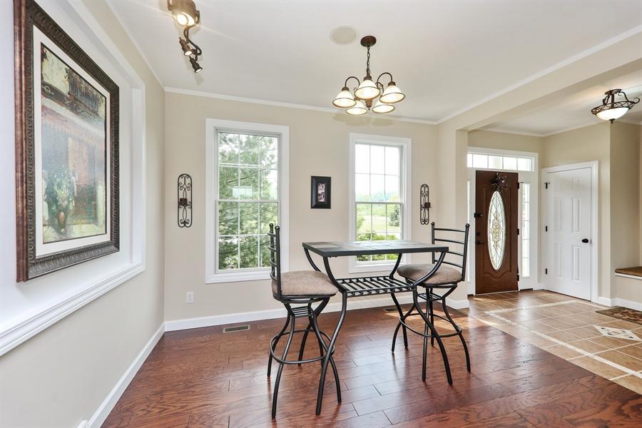 Real Estate Photography - 1679 Carolyn Drive, Benton Harbor, MI, 49022 - Foyer