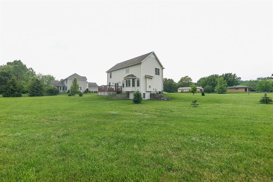 Real Estate Photography - 1679 Carolyn Drive, Benton Harbor, MI, 49022 - Rear View