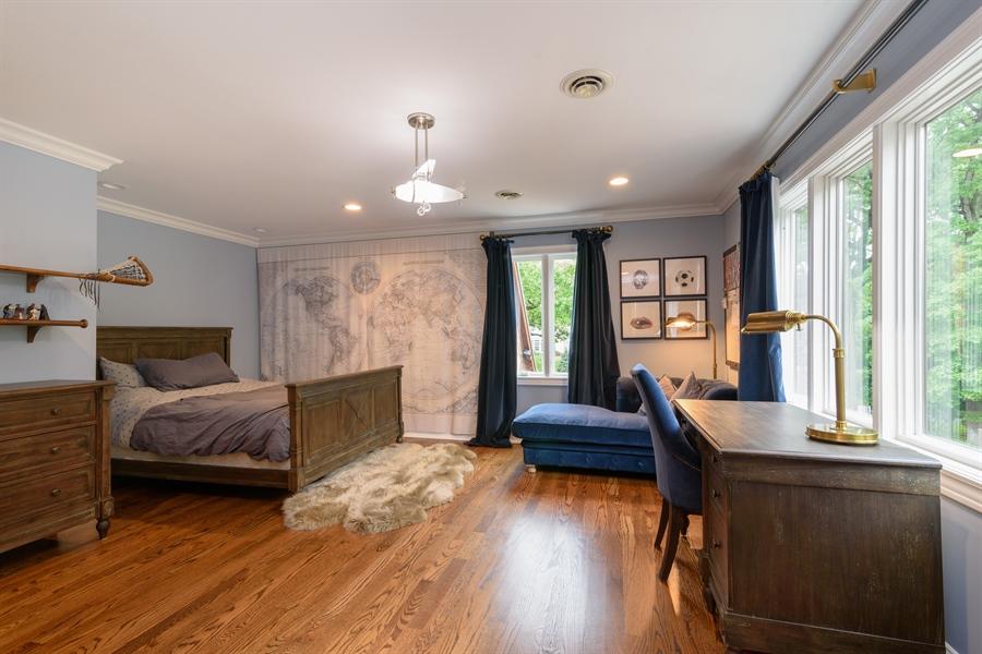Real Estate Photography - 63 Brinker Rd, Barrington Hills, IL, 60010 - 4th Bedroom