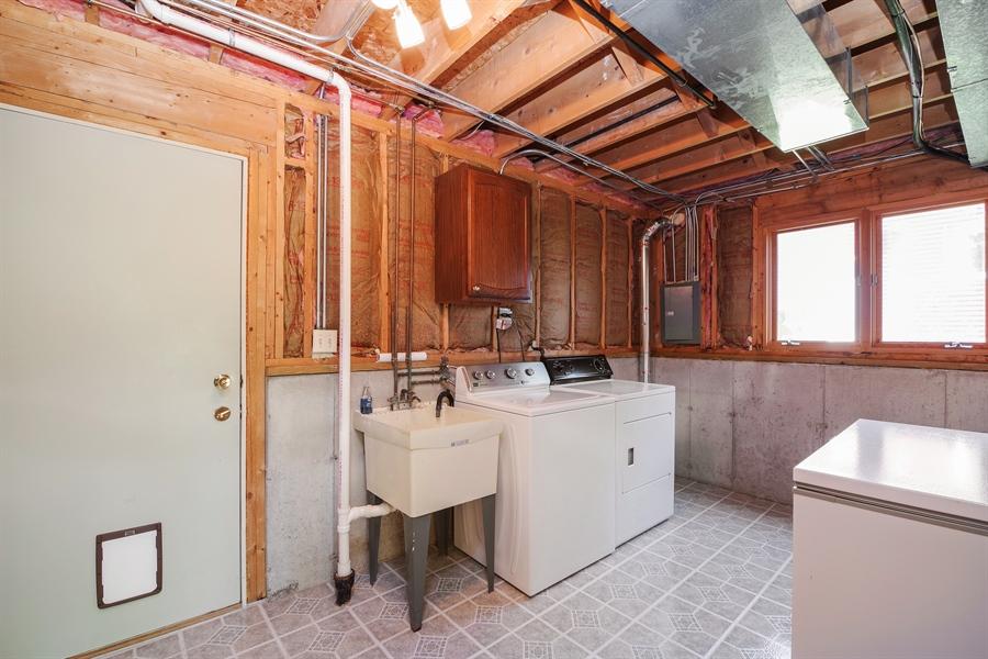Real Estate Photography - 635 Penn Blvd, Lindenhurst, IL, 60046 -