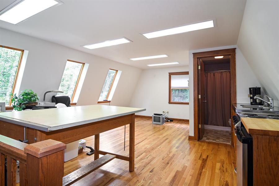 Real Estate Photography - 4509 N Krueger, Long Grove, IL, 60047 - Loft/Studio Apartment/5th Bedroom