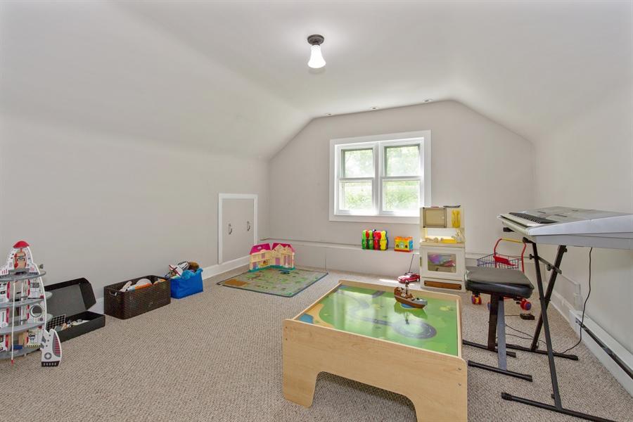Real Estate Photography - 2111 Ridge Ave, Evanston, IL, 60201 - Bedroom