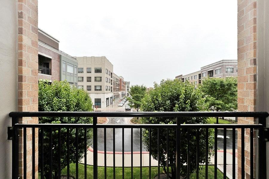 Real Estate Photography - 1000 Village Center Dr, Burr Ridge, IL, 60527 - View