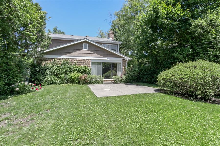 Real Estate Photography - 306 Prospect, Highland Park, IL, 60035 - Yard