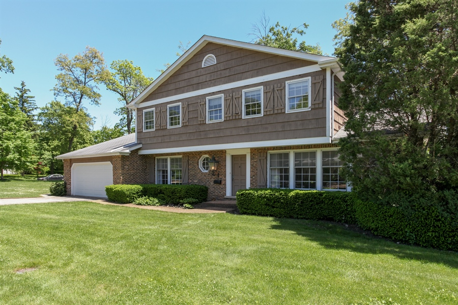 Real Estate Photography - 306 Prospect, Highland Park, IL, 60035 - Front View