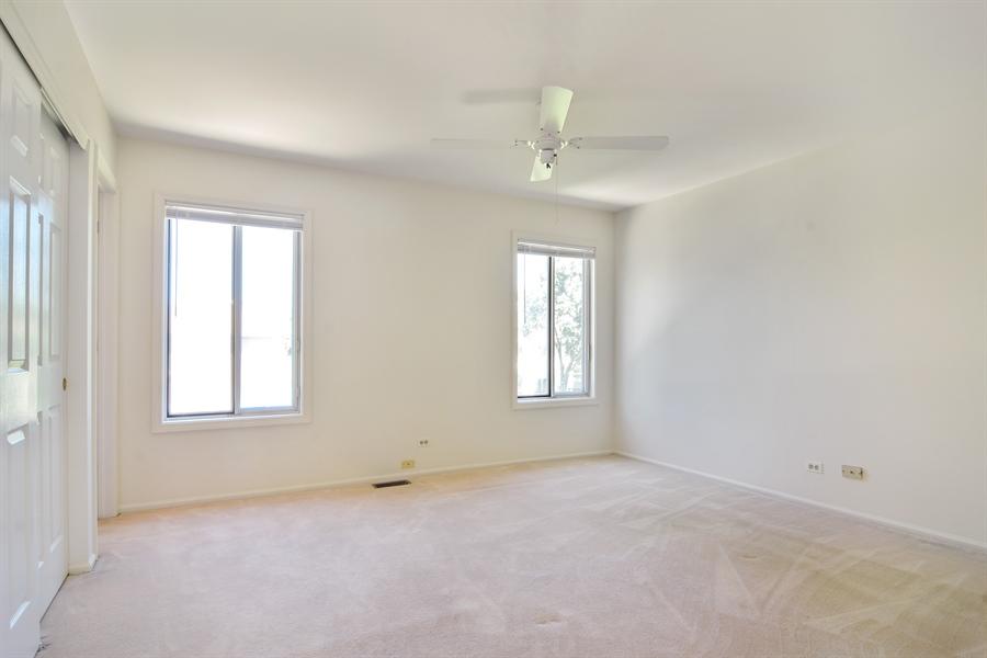 Real Estate Photography - 101 E Harbor Drive, Lake Zurich, IL, 60047 - Master Bedroom