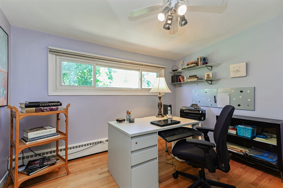 Real Estate Photography - 8206 Springfield Ave, Skokie, IL, 60076 - 2nd Bedroom