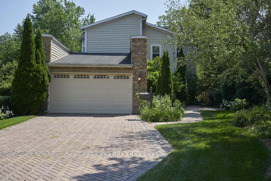 Real Estate Photography - 911 Ridgewood, Highland Park, IL, 60035 - Exterior Photo