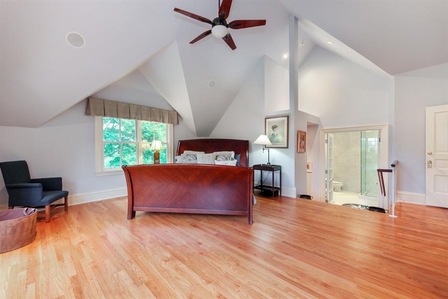 Real Estate Photography - 95 Leonard Wood, Highland Park, IL, 60035 - Master Bedroom
