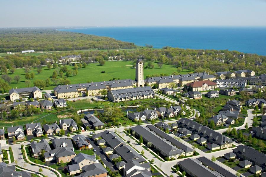 Real Estate Photography - 95 Leonard Wood, Highland Park, IL, 60035 -