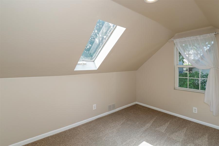 Real Estate Photography - 645 Wilbur, Gurnee, IL, 60031 - Bonus Room
