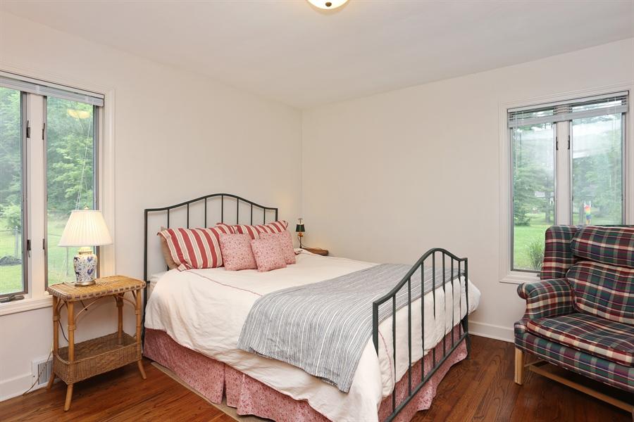 Real Estate Photography - 8975 W Warren Woods Road, Lakeside, MI, 49116 - 2nd Bedroom