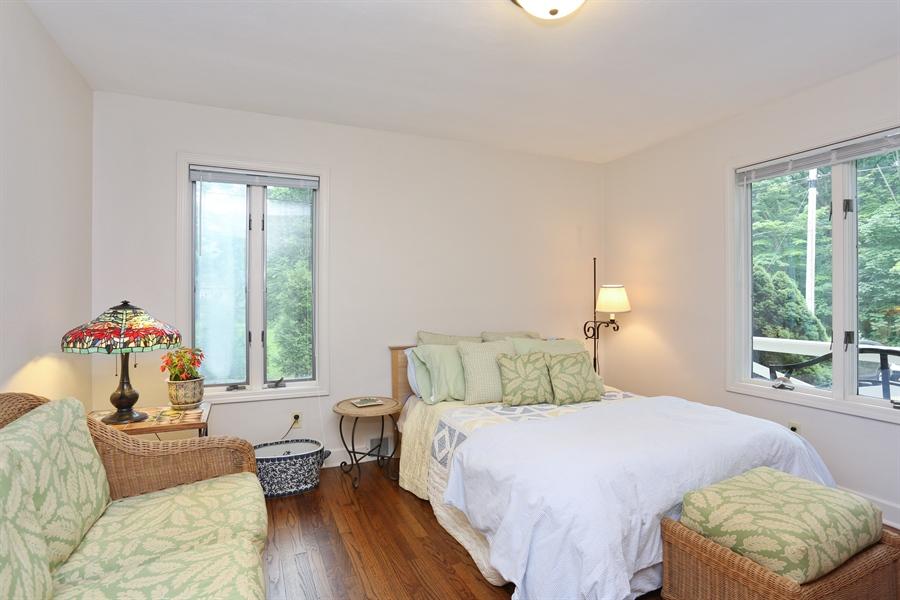 Real Estate Photography - 8975 W Warren Woods Road, Lakeside, MI, 49116 - Bedroom