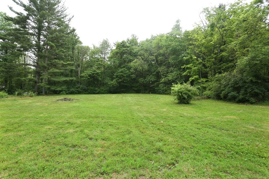Real Estate Photography - 8975 W Warren Woods Road, Lakeside, MI, 49116 - Back Yard
