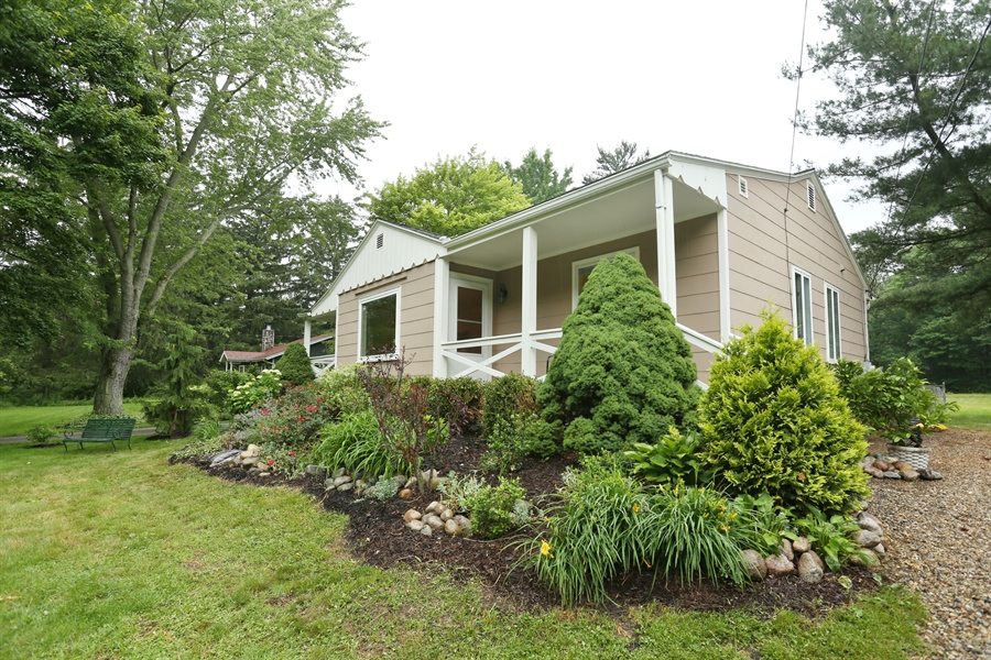 Real Estate Photography - 8975 W Warren Woods Road, Lakeside, MI, 49116 - Front View