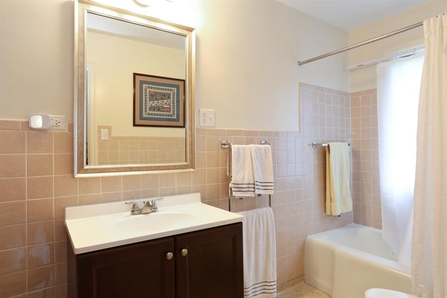 Real Estate Photography - 8975 W Warren Woods Road, Lakeside, MI, 49116 - Bathroom