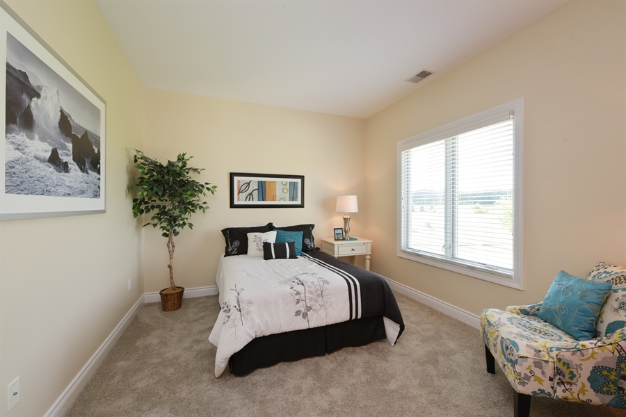 Real Estate Photography - 6089 S Dune Harbor Dr, Portage, IN, 46368 - 2nd Bedroom