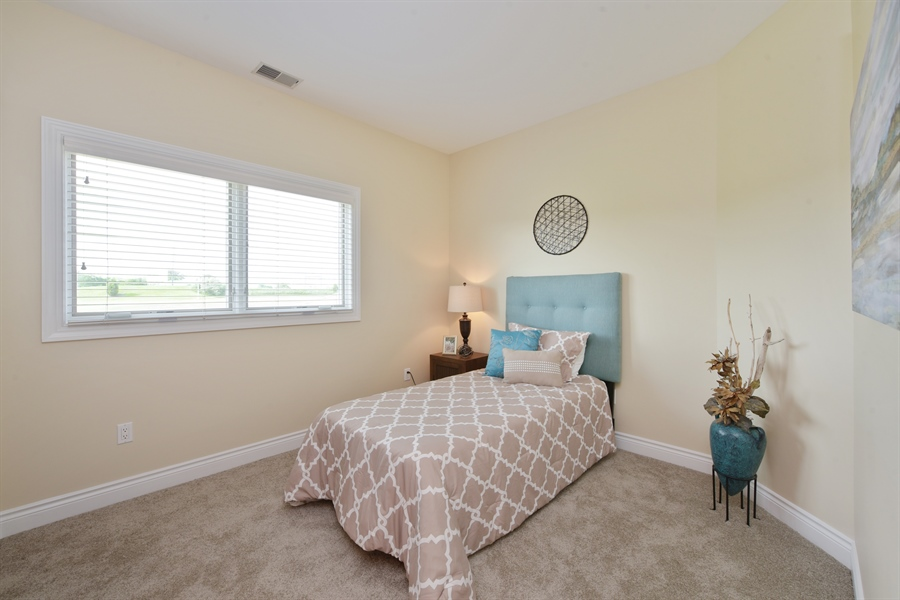 Real Estate Photography - 6089 S Dune Harbor Dr, Portage, IN, 46368 - Bedroom