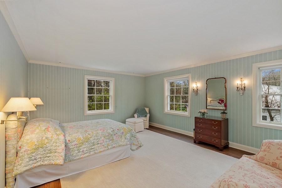 Real Estate Photography - 349 Woodland, Highland Park, IL, 60035 - Master Bedroom