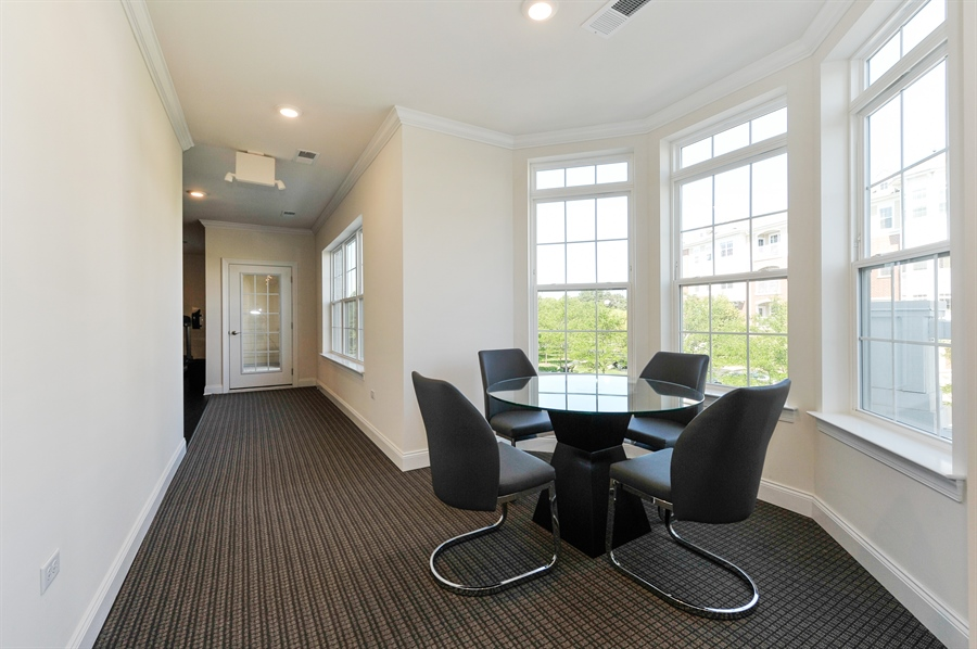 Real Estate Photography - 2701 Common Dr., 207, Glenview, IL, 60026 - Exercise Room