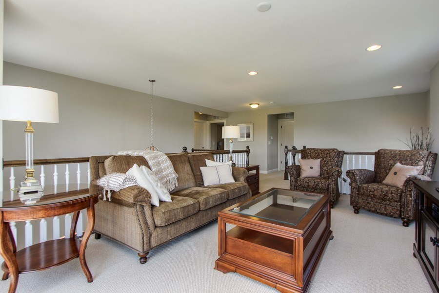 Real Estate Photography - 23585 N. Sanctuary Club Drive, Kildeer, IL, 60047 - Loft