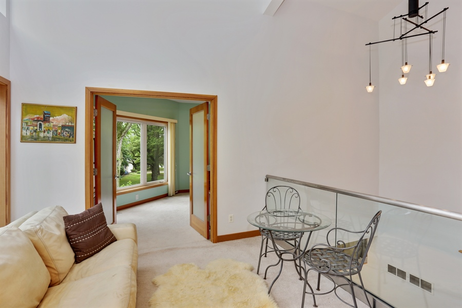 Real Estate Photography - 10451 Millard Ave, Union Pier, MI, 49129 - Loft