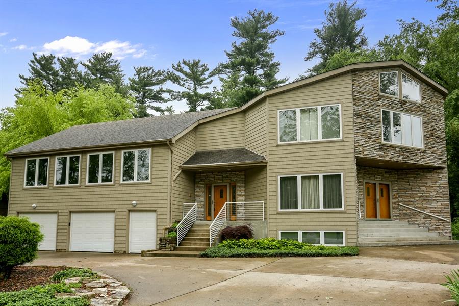 Real Estate Photography - 10451 Millard Ave, Union Pier, MI, 49129 - Front View