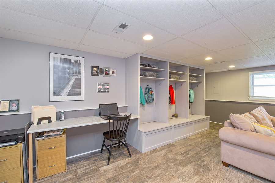 Real Estate Photography - 402 N Lombard, Lombard, IL, 60148 - Basement
