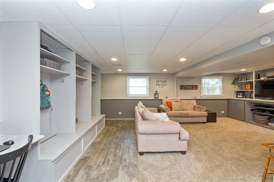 Real Estate Photography - 402 N Lombard, Lombard, IL, 60148 - Kids Area