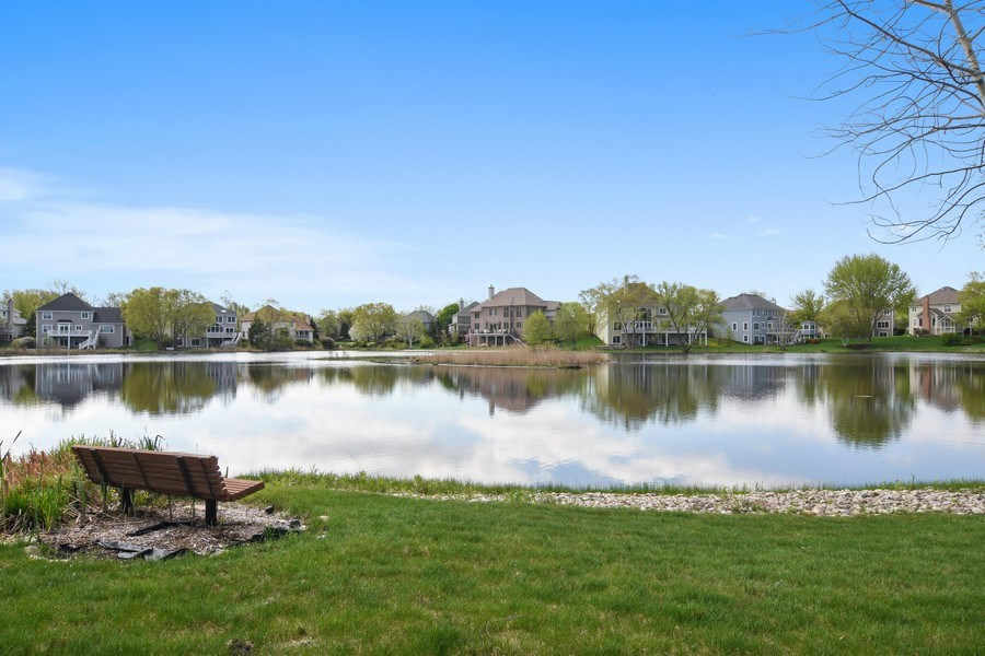 Real Estate Photography - 1265 N. Lakeview Drive, Palatine, IL, 60067 - Location 1