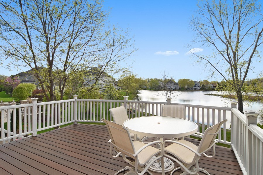Real Estate Photography - 1265 N. Lakeview Drive, Palatine, IL, 60067 - Location 3