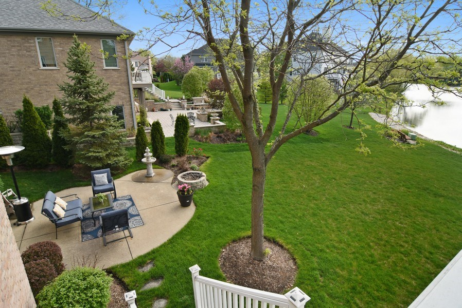 Real Estate Photography - 1265 N. Lakeview Drive, Palatine, IL, 60067 - Location 4