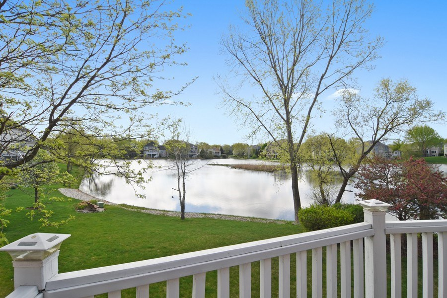 Real Estate Photography - 1265 N. Lakeview Drive, Palatine, IL, 60067 - Location 5