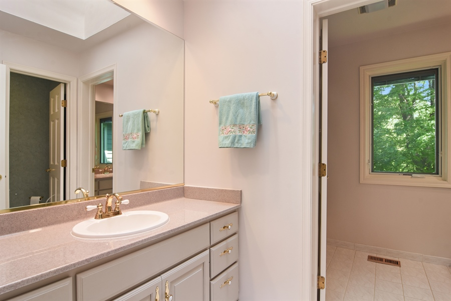 Real Estate Photography - 6255 Pine Tree Drive, Long Grove, IL, 60047 - Bathroom