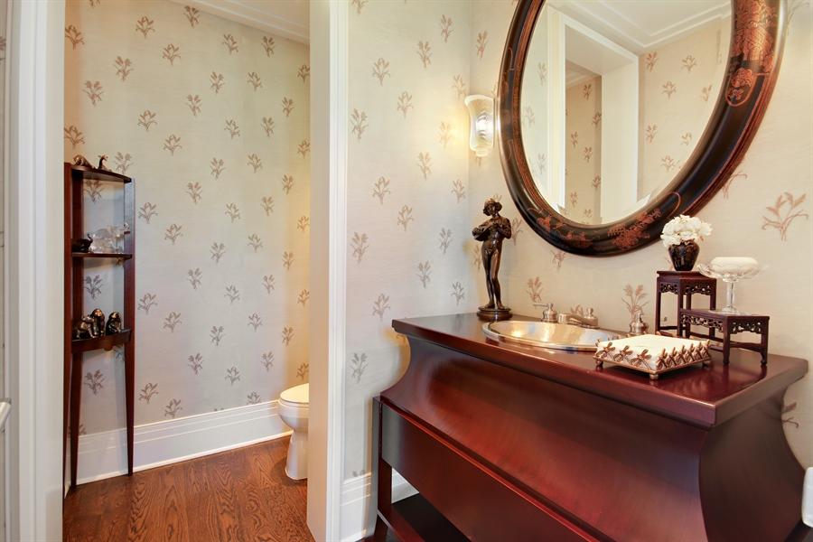 Real Estate Photography - 159 E Walton, Unit 19B, Chicago, IL, 60611 - Bathroom