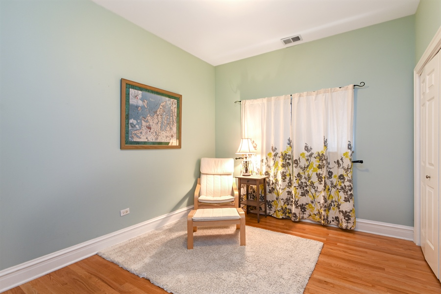 Real Estate Photography - 4226 N. Ashland Ave., 1A, Chicago, IL, 60613 - Lower Level