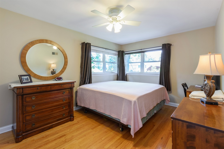 Real Estate Photography - 619 W Fairview, Arlington Heights, IL, 60005 - 2nd Bedroom