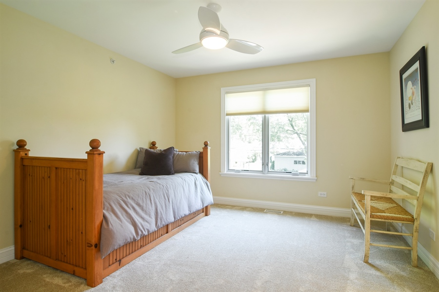 Real Estate Photography - 309 N Owen, Mount Prospect, IL, 60056 - 4th Bedroom