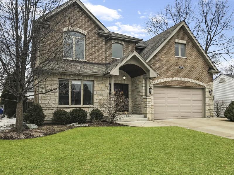 Real Estate Photography - 309 N Owen, Mount Prospect, IL, 60056 -