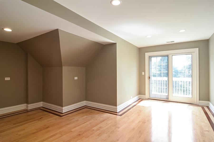 Real Estate Photography - 2227 W Lincoln St., Mount Prospect, IL, 60056 - Bonus Room