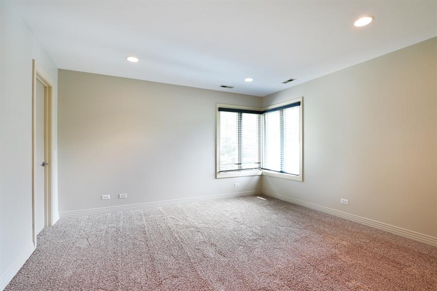 Real Estate Photography - 9 Bannockburn Ct, Bannockburn, IL, 60015 - 2nd Bedroom
