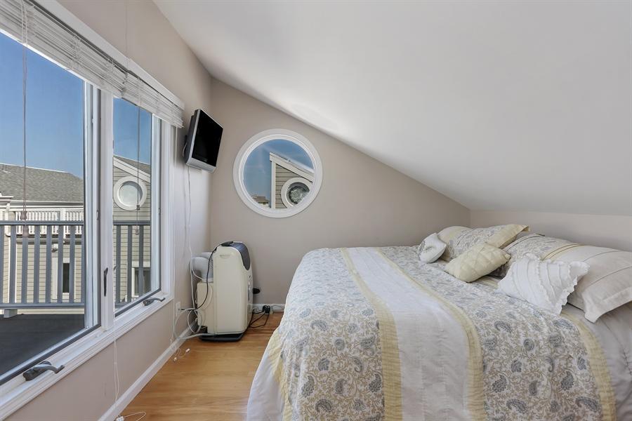 Real Estate Photography - 41 Landings Blvd, New Buffalo, MI, 49117 - Master Bedroom