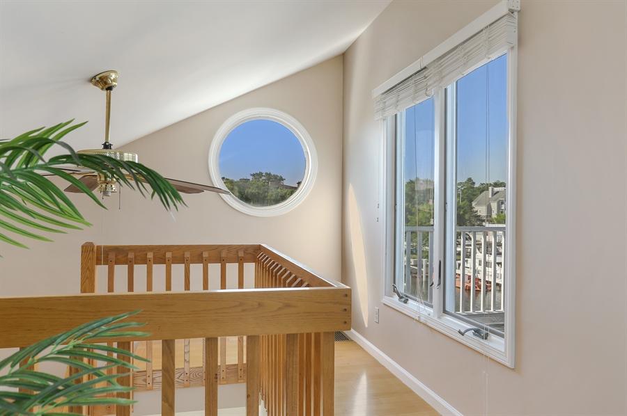 Real Estate Photography - 41 Landings Blvd, New Buffalo, MI, 49117 - Loft